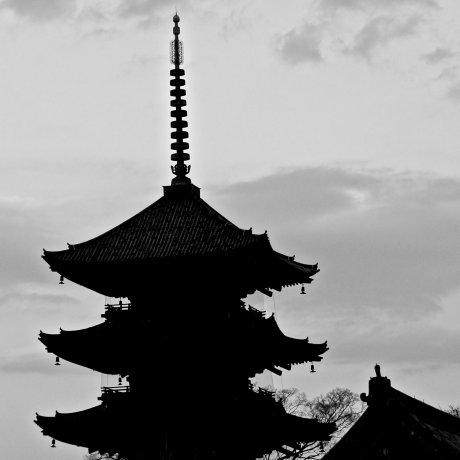 To-ji Temple: Symbol of Kyoto