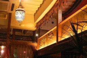 Tomboy Indian Cafe Ikebukuro