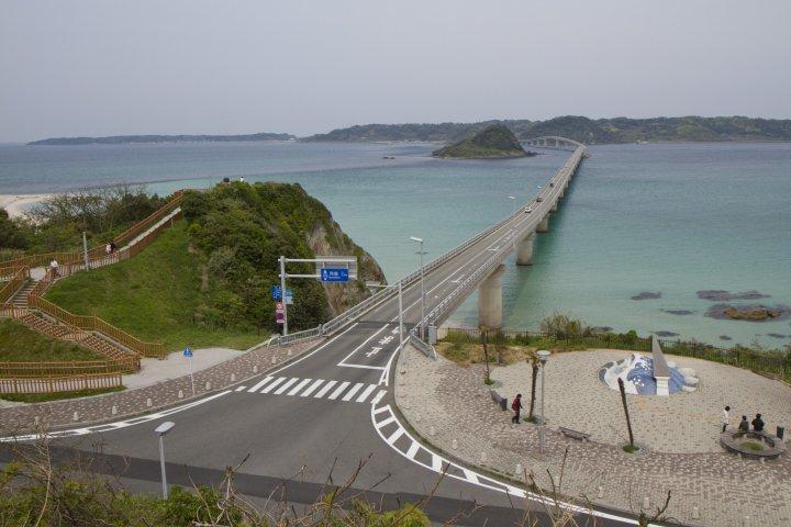 เกาะทสึโนะ