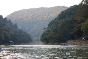 Ooi-gawa River