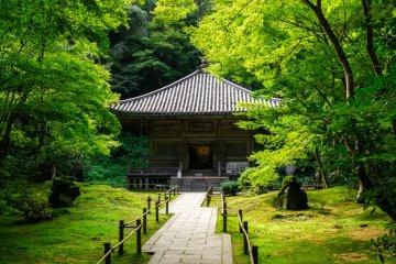 Templo Entsuin