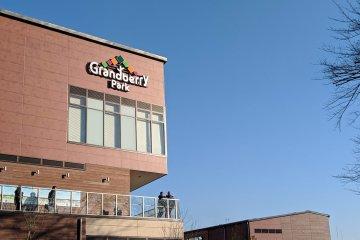 Grandberry Park