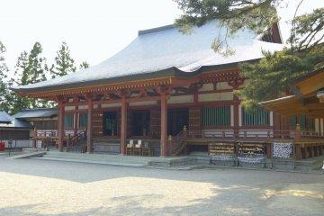 Templo Motsuji