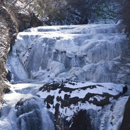 Ice Falls / Hyobaku