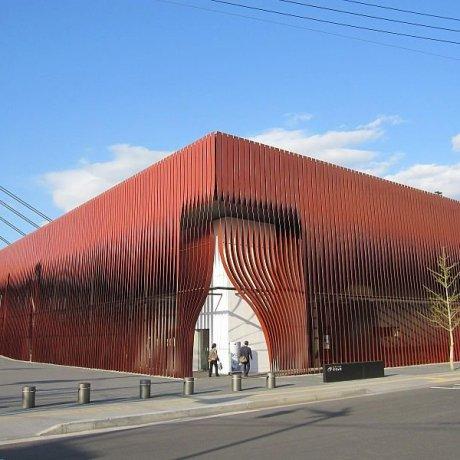 네부타 박물관 와 랏세