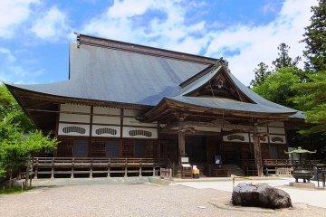 Templo Chusonji