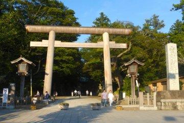 Santuario Kashima