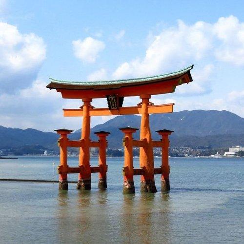 Otori Gate