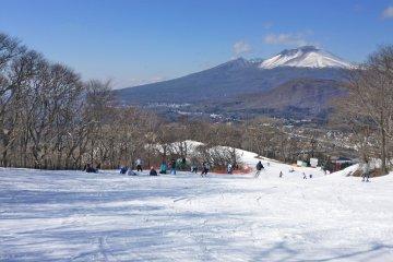 Karuizawa Prince Hotel Snow Resort