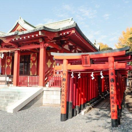 Santuario Anamori Inari