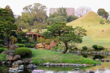 Suizenji Garden