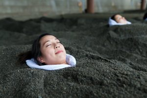 Beppu Sand Beach