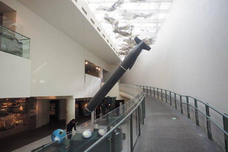 Bomb Museum
