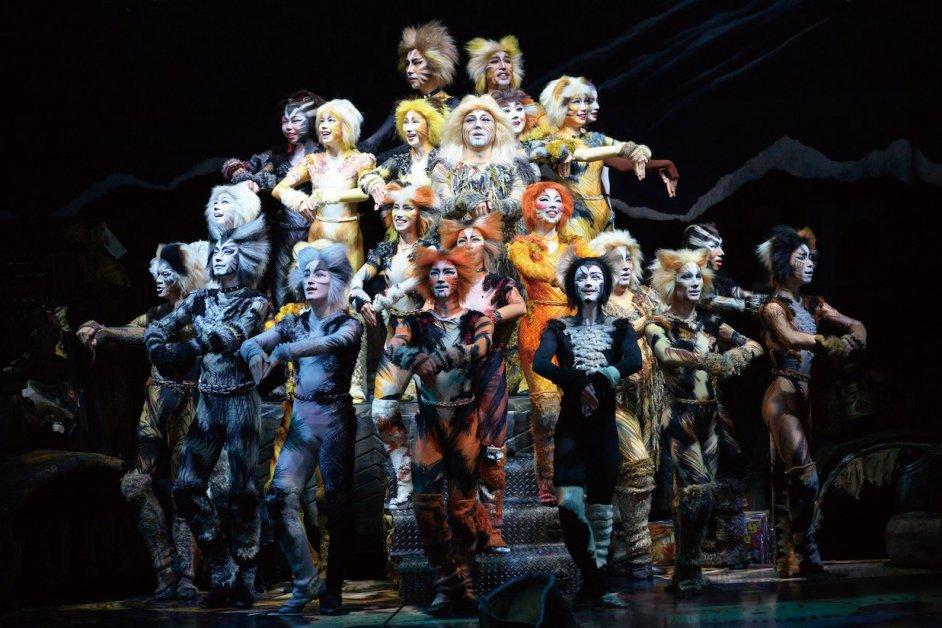 Cats Theatre