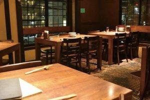 Restaurante Inokori Ren