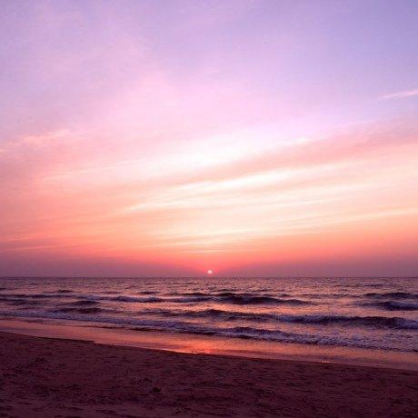 Playa de Keya