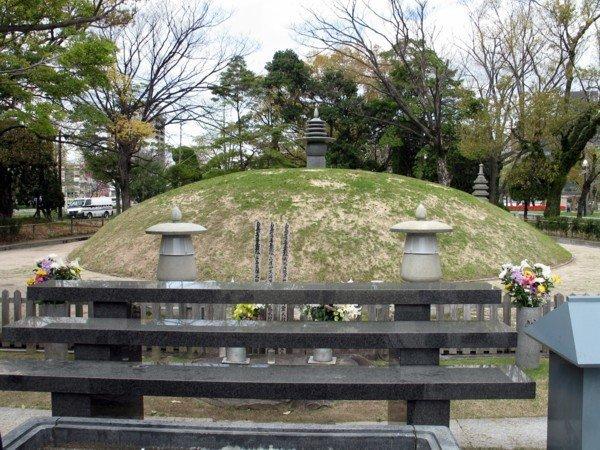 Memorial Mound