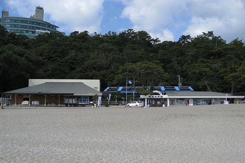 Katsurahama Aquarium