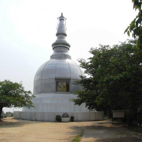Hiroshima Peace Pagoda