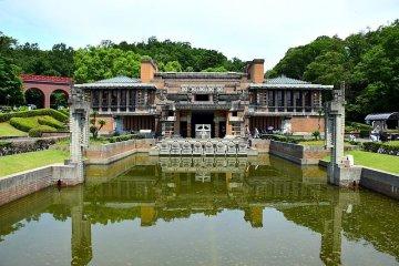 Villa Meiji