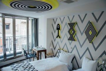 BnA Hotel