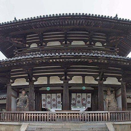Tempio Horyuji