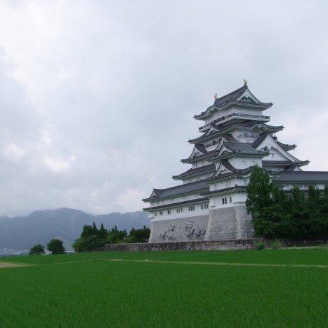 Katsuyama Castle