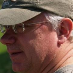 Steve Leavett-Brown