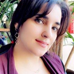 Asma Chaffai