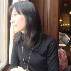 Tomoko Kamishima