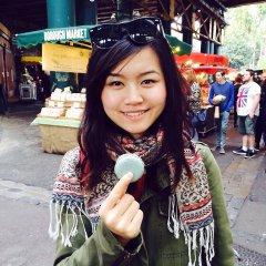 Sophia Qin