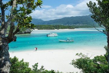 6 Days Okinawa Islands Tour