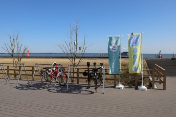 Ibaraki Tsuchiura Cycling Tour (Guided, Self-guided)