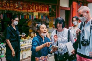 Nagasaki: Peaceful Town & Fusion Culture Tours