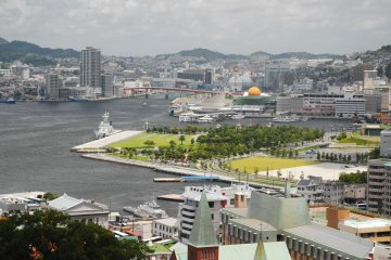 Nagasaki Shore Excursion