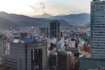 Discover Shizuoka and stay at Hotel Century in Shizuoka City