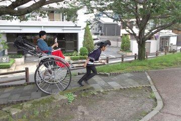Visit Virtually Kagoshima-The City Of The Last Samurai